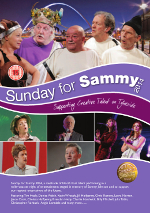 SUNDAY FOR SAMMY 2014