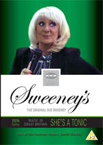 SUE SWEENEY - SHES A TONIC –  LIVE AT THE CUSTOMS HOUSE, SOUTH SHIELDS