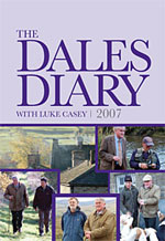 LUKE CASEY - THE DALES DIARY 2007