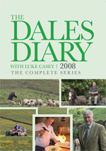 LUKE CASEY - THE DALES DIARY 2008