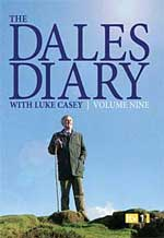 LUKE CASEY - THE DALES DIARY Volume Nine