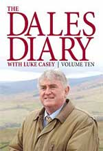 LUKE CASEY - THE DALES DIARY Volume Ten