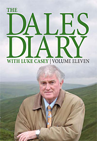 LUKE CASEY - THE DALES DIARY - Volume Eleven